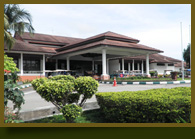 Bukit Banang Golf & Country Club