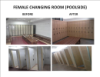 Club Facilities Upgrading & Enhancement